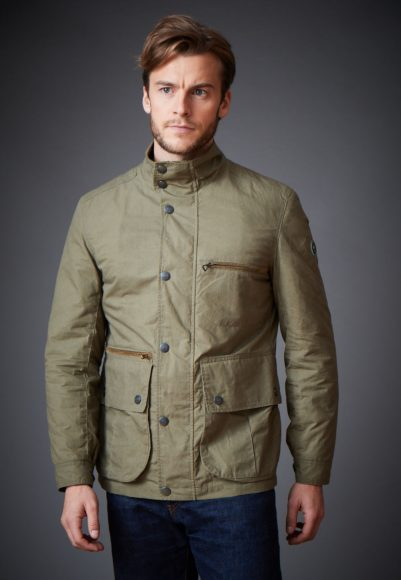 the namche jacket by ed hill
