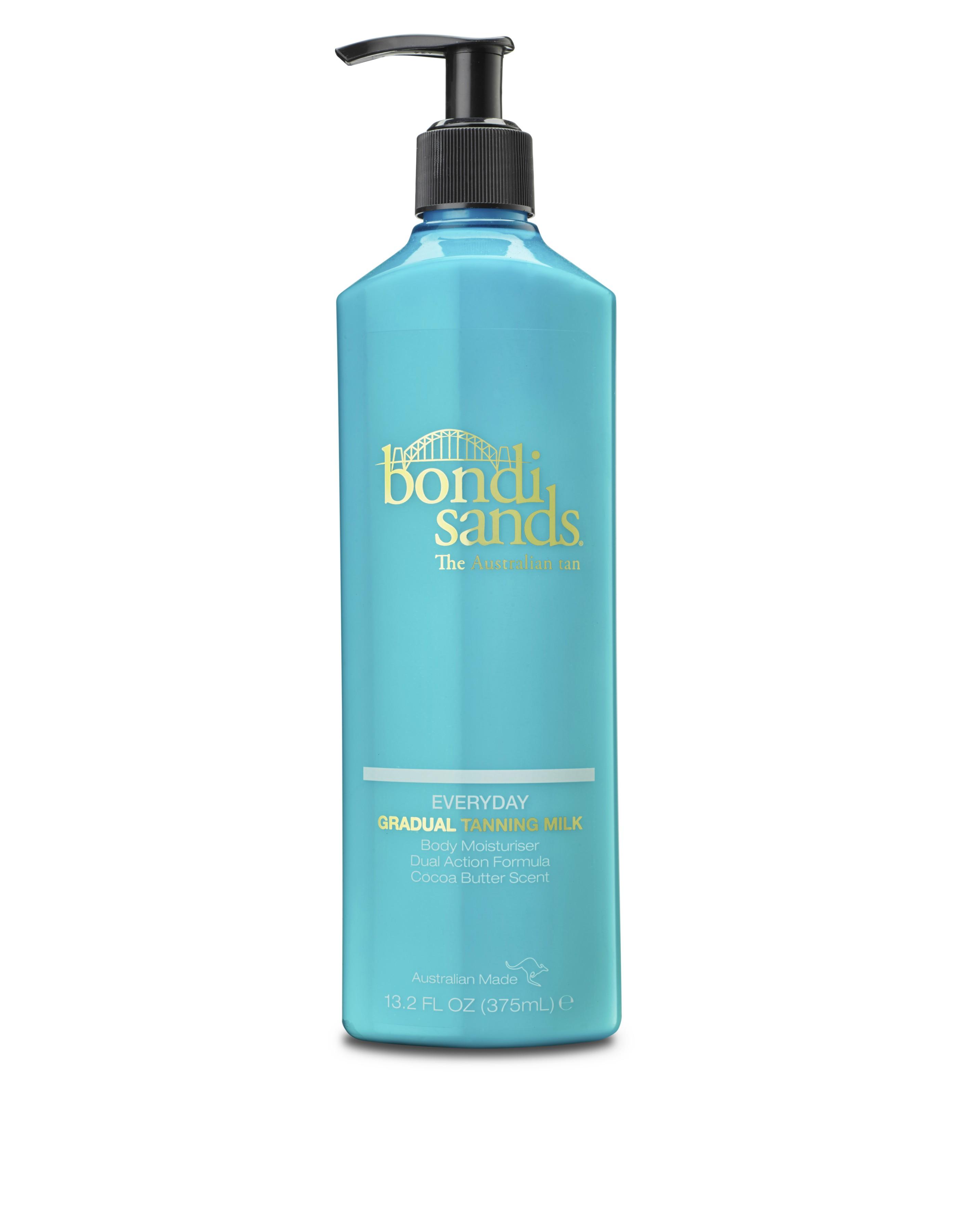 Bondi Sands Gradual Tanning Milk (375ml), RRP$22.99