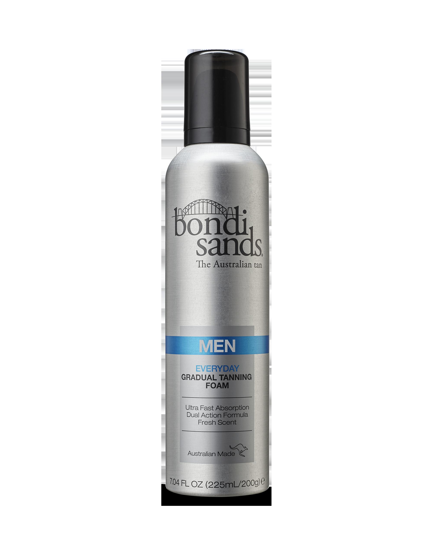 Bondi Sands Men's Gradual Foam, RRP$22.99