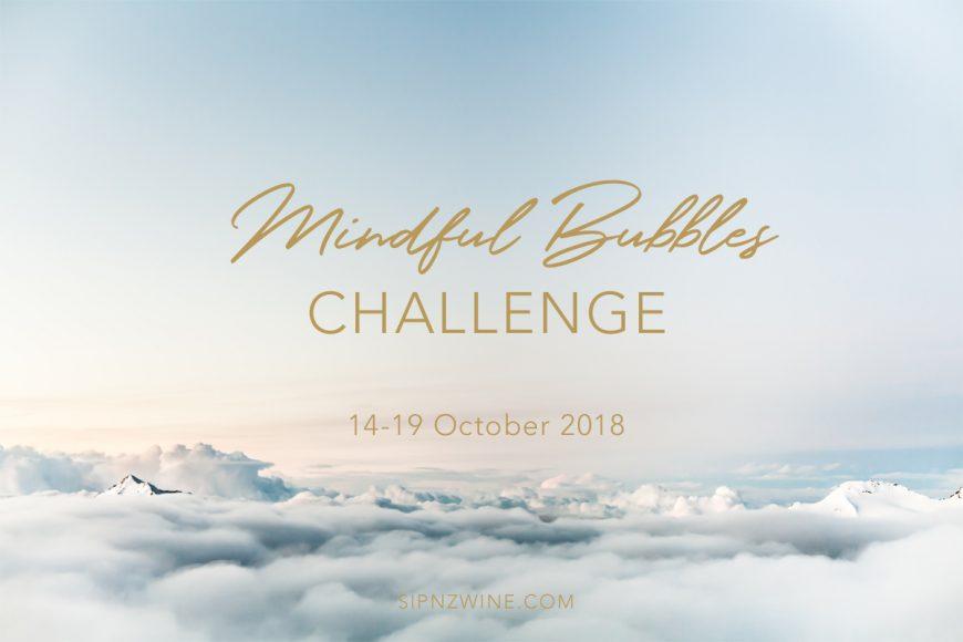 MINDFUL BUBBLES CHALLENGE