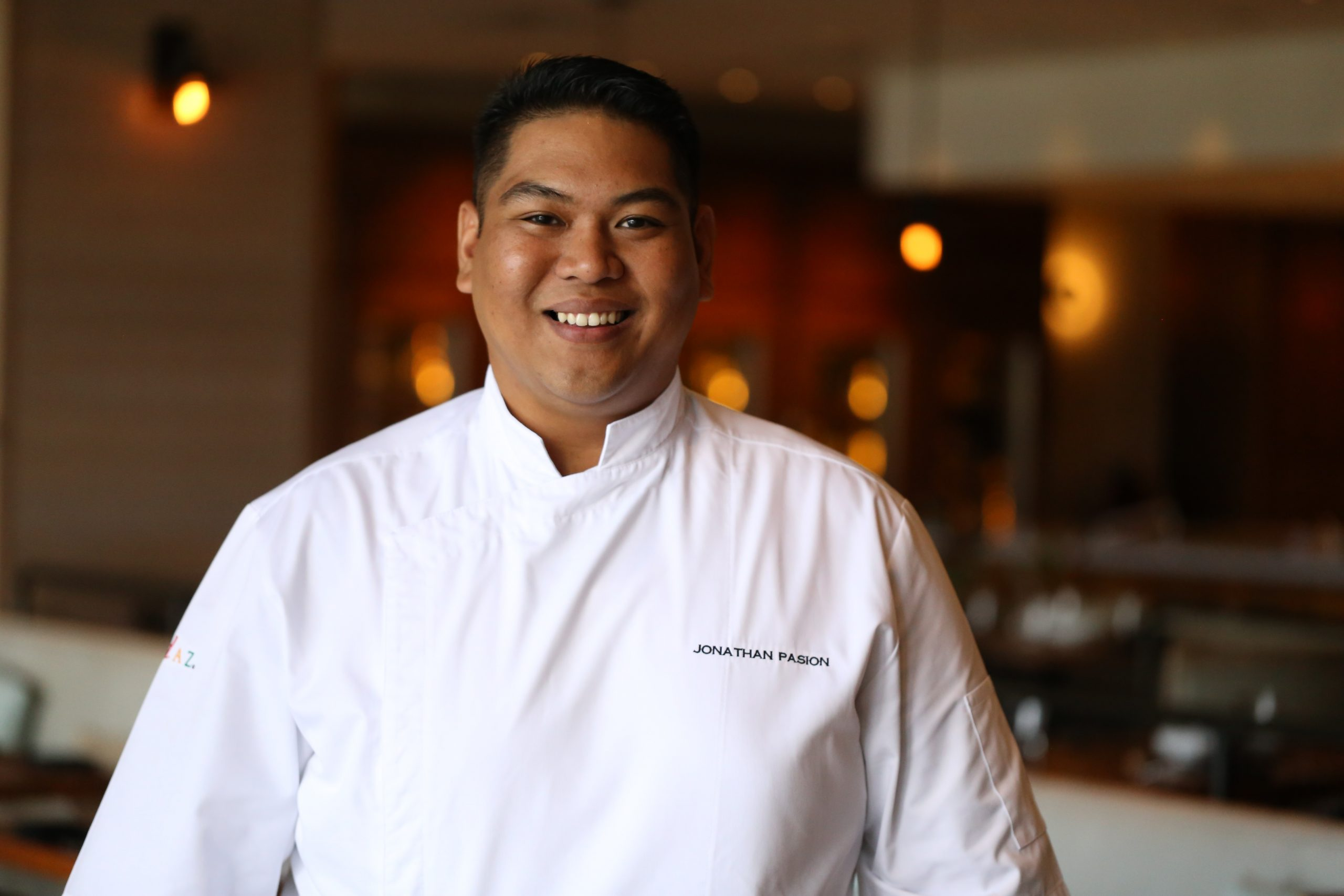 Copy of Onemata Head Chef - Jonathan Pasion